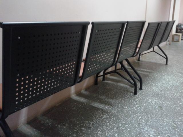 """Кресла для аэропортов """"Феррум +"""""""